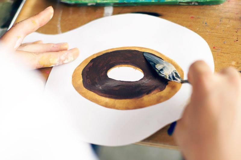 10月19日13:00〜 <br>本屋さんの工作室 <br>『こんがり焼けたパンをつくろう』<br> in casimasi